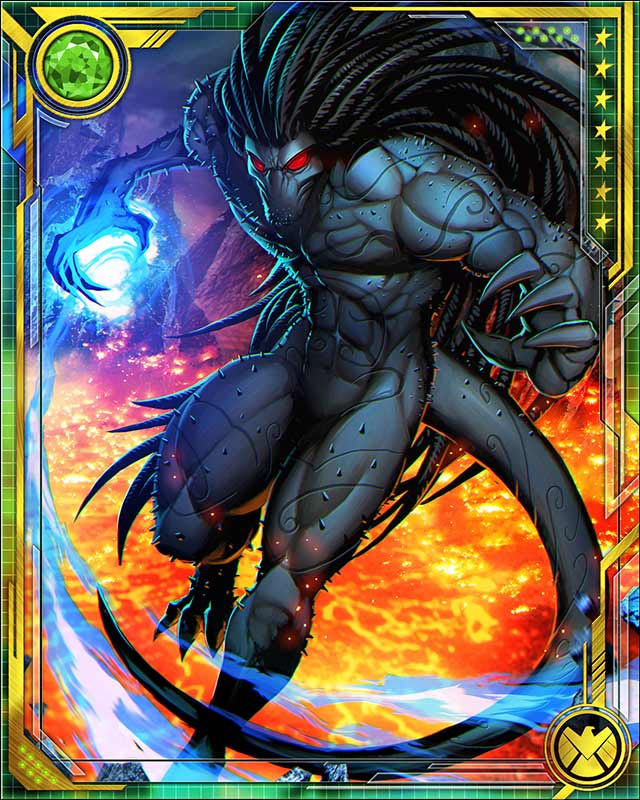 marvel war of heroes blackheart