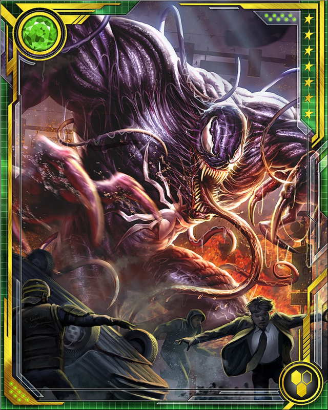 seventh venom marvel war of heroes