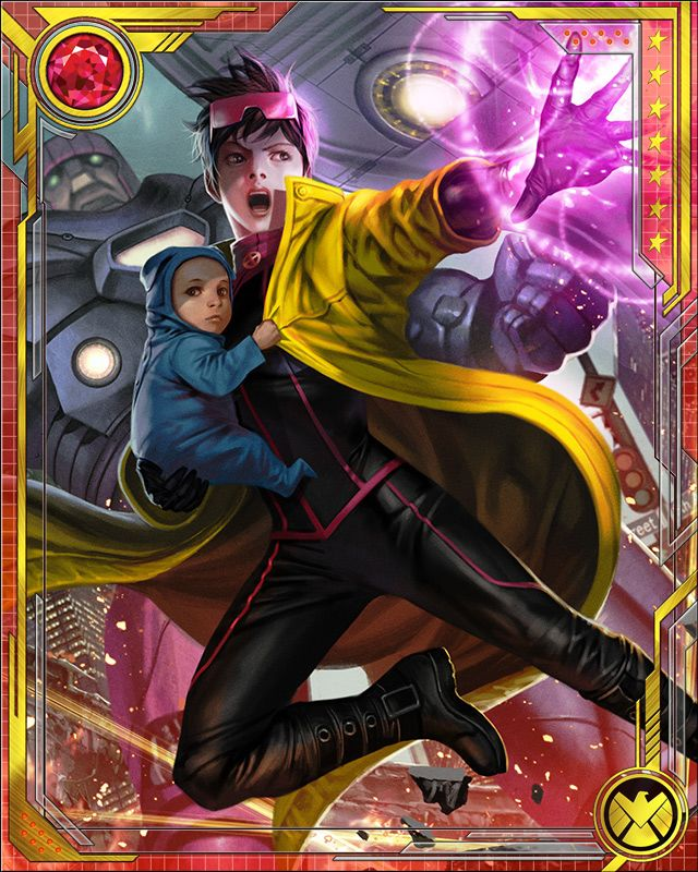 marvel war of heroes jubilee